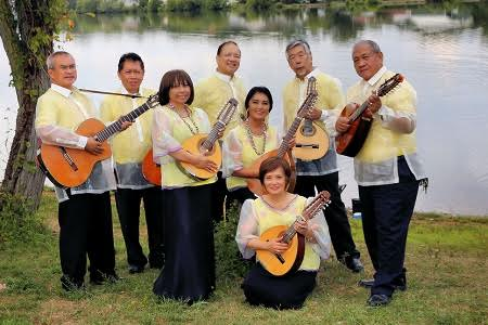 University of Philippines Alumni & Friends Rondalla