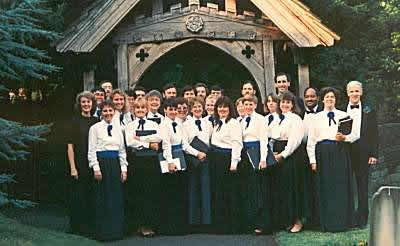 Cantabile Chamber Chorale [England, 1989]